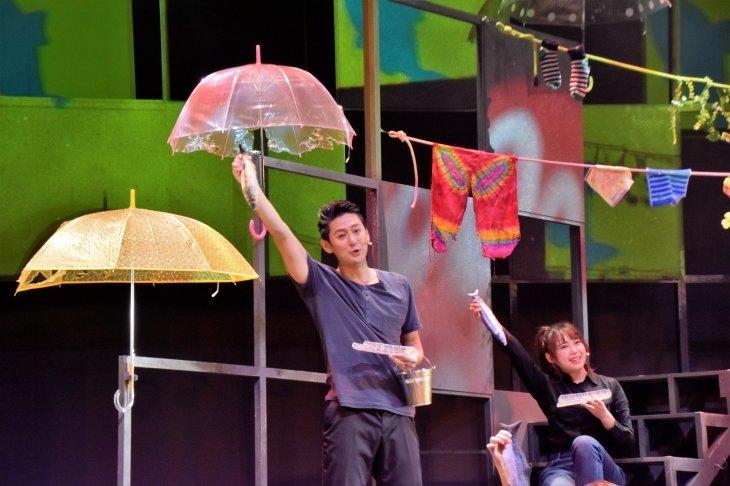 舞台『愛と青春キップ』舞台写真_11