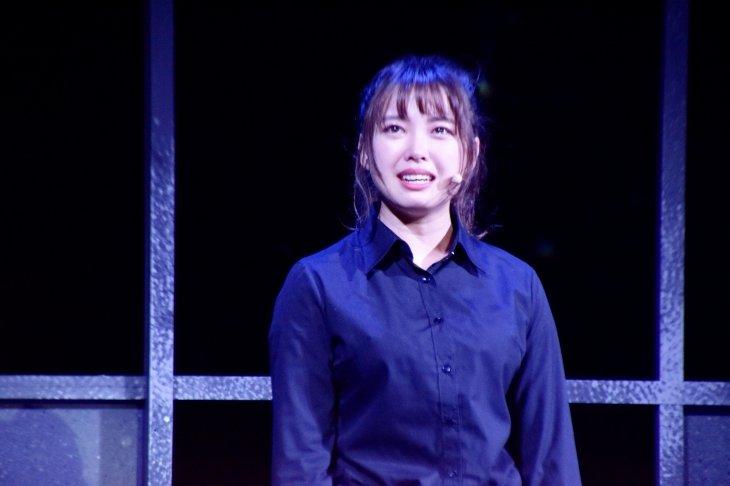 舞台『愛と青春キップ』舞台写真_12