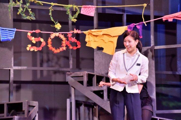 舞台『愛と青春キップ』舞台写真_9