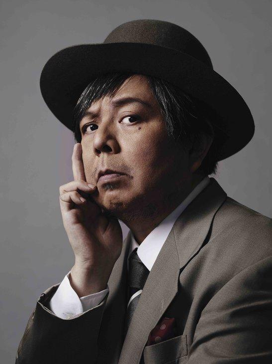 劇作家・演出家ケラリーノ・サンドロヴィッチ(KERA)平成30年秋 紫綬褒章受章!