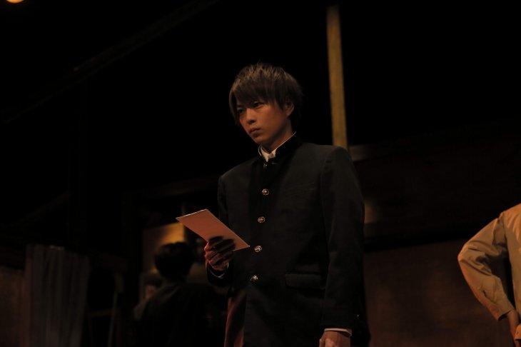 『ボクのシューカツ。』舞台写真_3