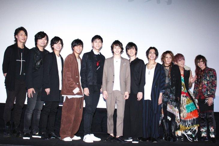 映画『メサイア−幻夜乃刻−』完成披露舞台挨拶レポート_10