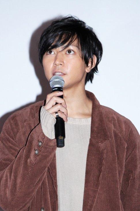 映画『メサイア−幻夜乃刻−』完成披露舞台挨拶レポート_2