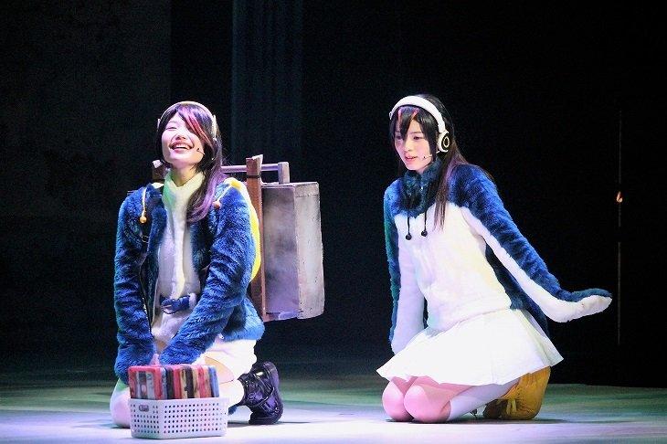 『けものフレンズ』2舞台写真_11
