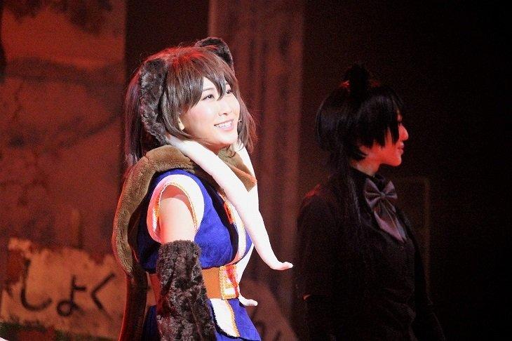 『けものフレンズ』2舞台写真_12
