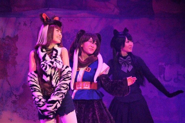 『けものフレンズ』2舞台写真_13