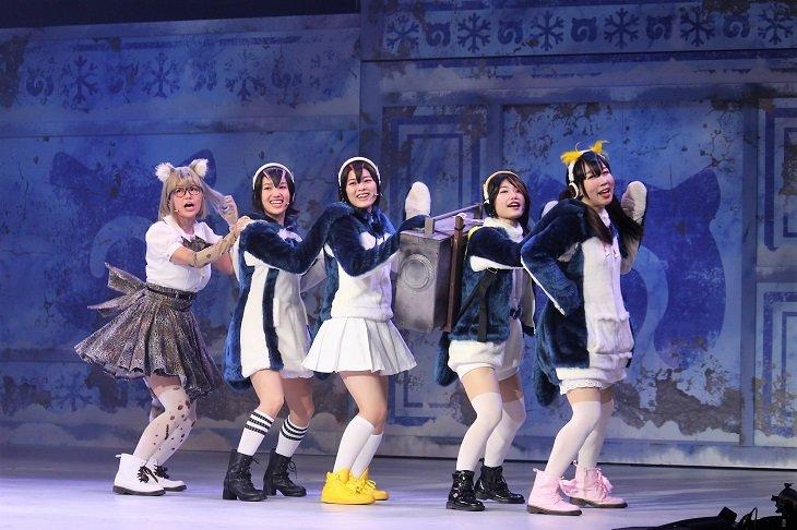 『けものフレンズ』2舞台写真_19