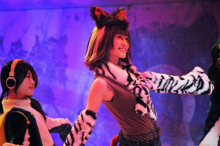 『けものフレンズ』2舞台写真_7
