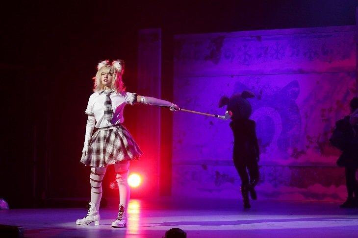 『けものフレンズ』2舞台写真_8