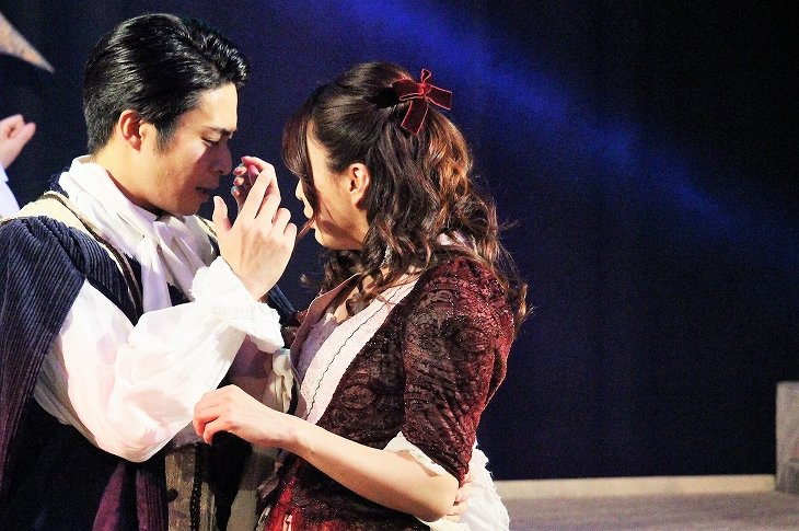 『シェイクス』東京公演スタート!鯨井康介、蓮城まことらを加え30-DELUXの持ち味発揮