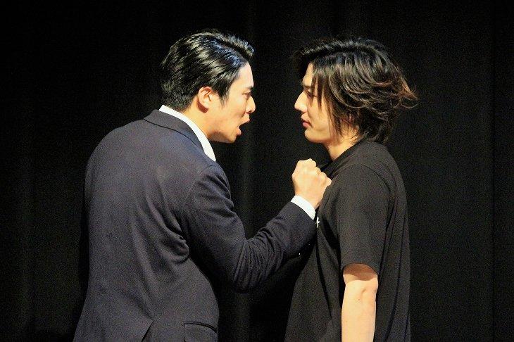 30-DELUX『シェイクス』東京公演_舞台写真12
