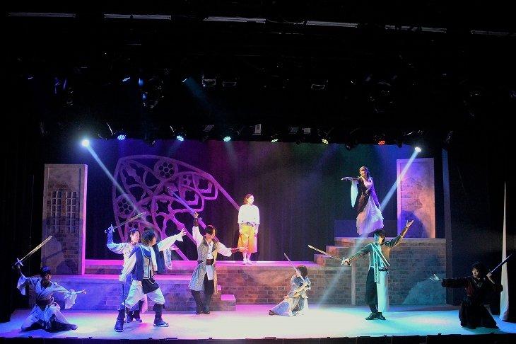 30-DELUX『シェイクス』東京公演_舞台写真16
