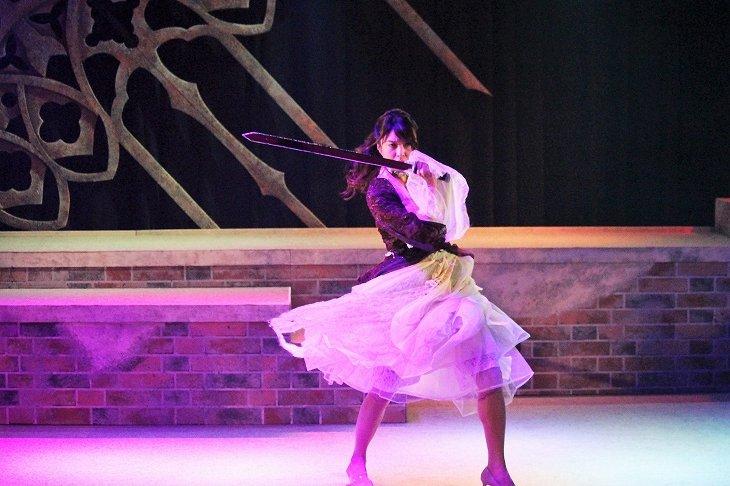 30-DELUX『シェイクス』東京公演_舞台写真3