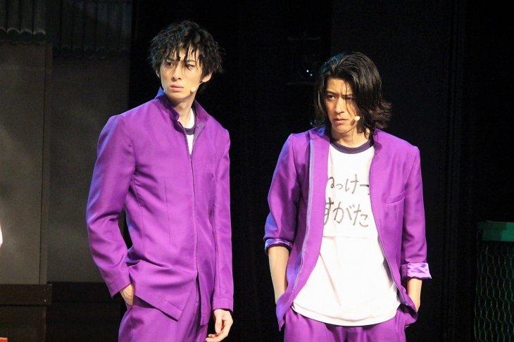 『熱血硬派くにおくん 乱闘演舞編』舞台写真_23