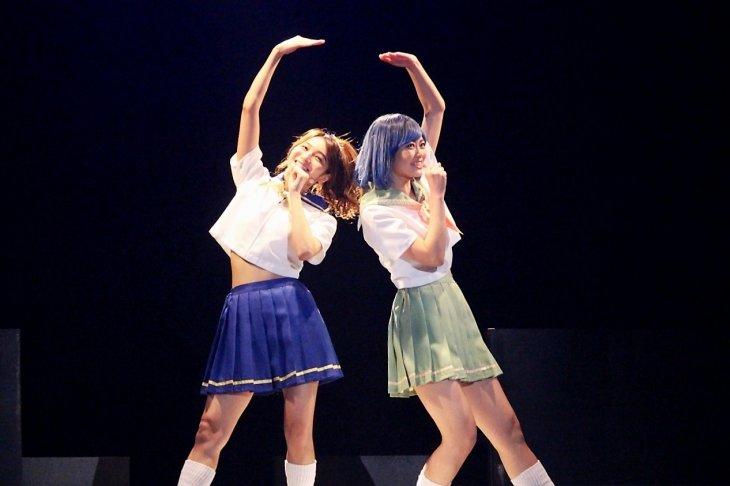 『熱血硬派くにおくん 乱闘演舞編』舞台写真_25