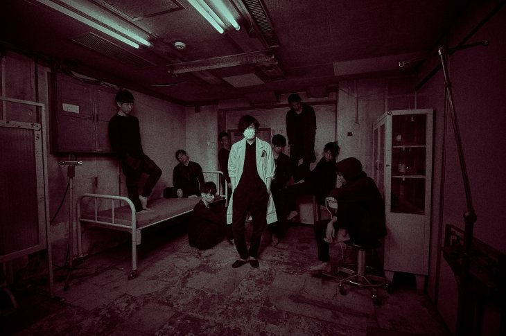 "DAZZLEイマーシブシアター『Touch the Dark 2018』""最後""の再演"
