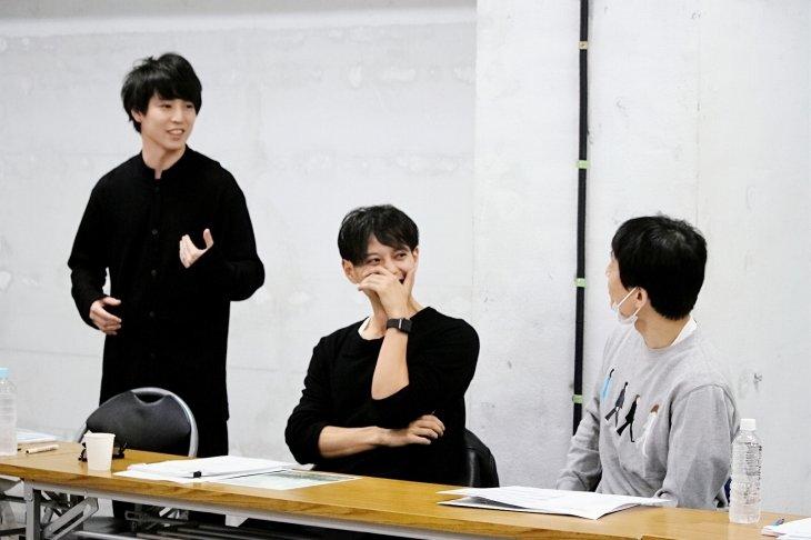 project K『僕らの未来』顔合わせ_12