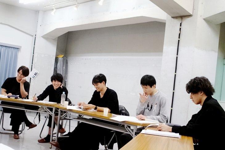 project K『僕らの未来』顔合わせ_13