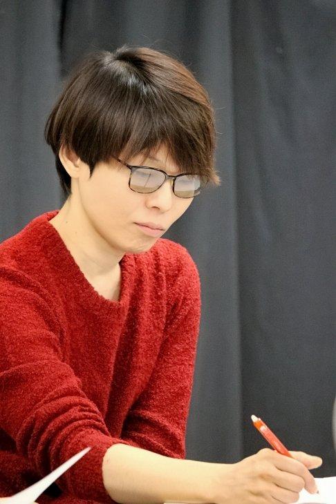 project K『僕らの未来』顔合わせ_14