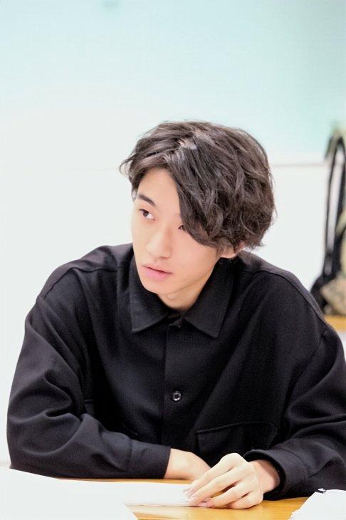 project K『僕らの未来』顔合わせ_7