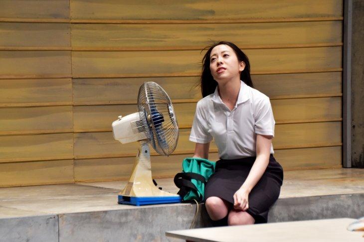 らまのだ『青いプロペラ』舞台写真_6
