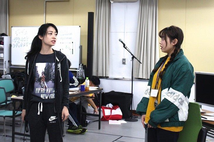 『ジーザス・クライスト・レディオスター』稽古場_5