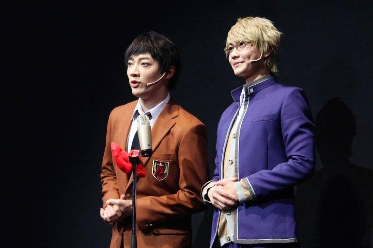ミラクル☆ステージ『サンリオ男子』舞台写真_10