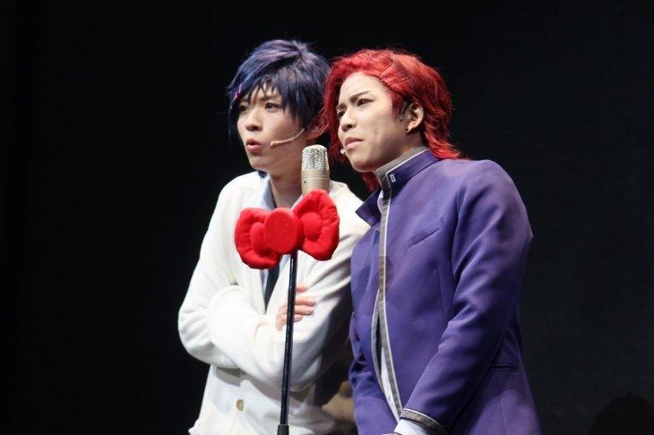 ミラクル☆ステージ『サンリオ男子』舞台写真_11