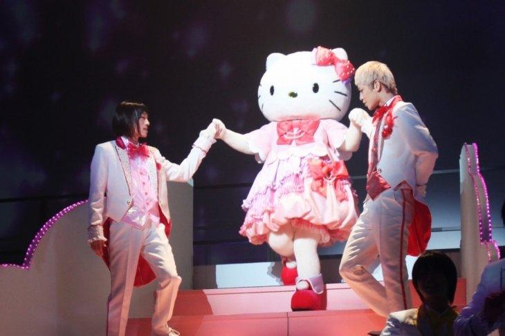 ミラクル☆ステージ『サンリオ男子』舞台写真_14