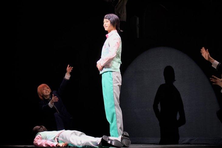 ミラクル☆ステージ『サンリオ男子』舞台写真_9