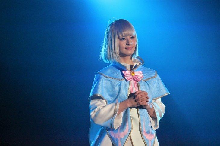歌劇派ステージ『ダメプリ』ダメ王子VS完璧王子舞台写真_7