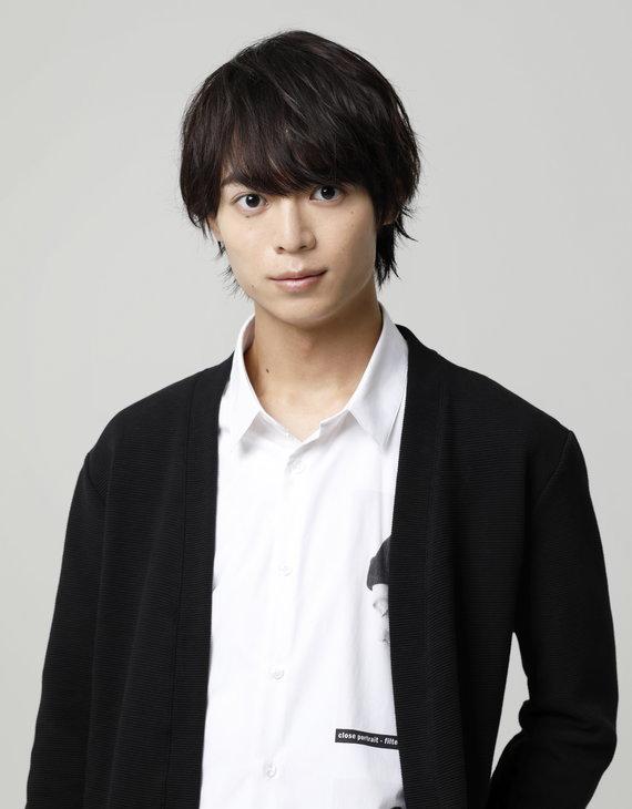 溝口琢矢主演で地下空港が構想18年の新作ミュージカル『花園』を上演