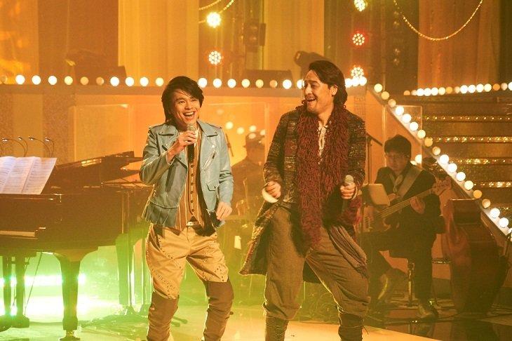 福田雄一×井上芳雄『グリーン&ブラックス』第21回は注目のブロードウェイ・ミュージカル楽曲が登場