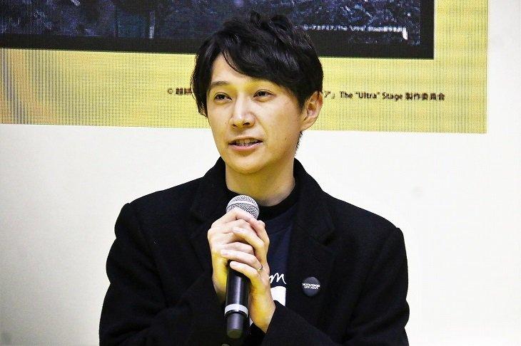 『僕のヒーローアカデミア』マスコミ発表会_7