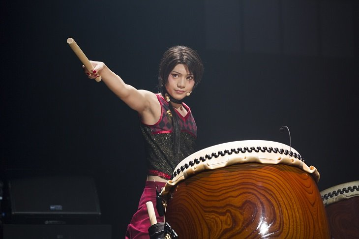 ミュージカル『刀剣乱舞』加州清光 単騎出陣 アジアツアー、アジア3都市&日本凱旋公演決定