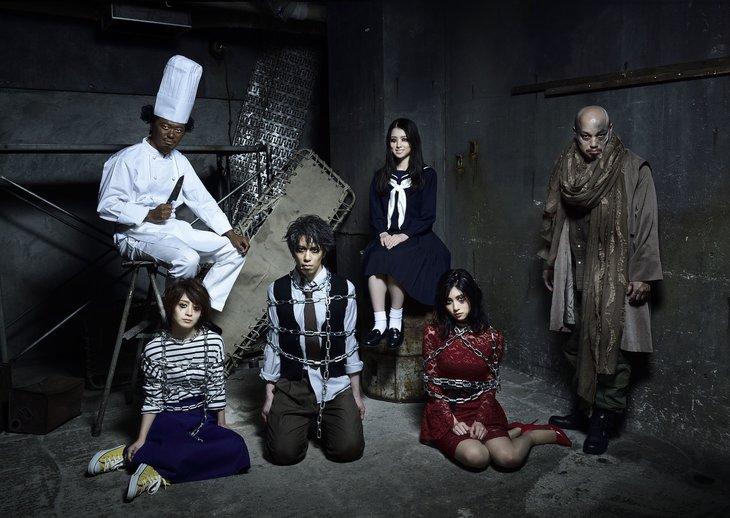 舞台『山犬』AKB48×劇団鹿殺し×コンドルズに先駆け2014年版を無料配信