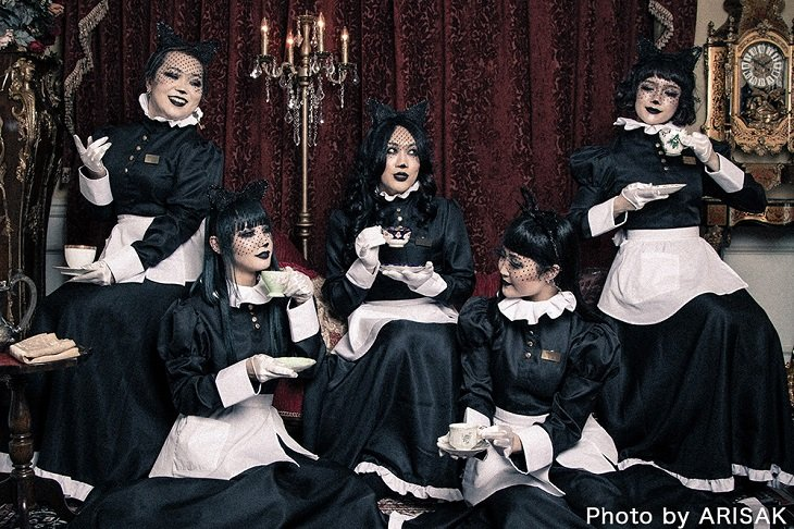 東京ゲゲゲイ歌劇団 vol.III『黒猫ホテル』に武田真治がSPゲスト出演