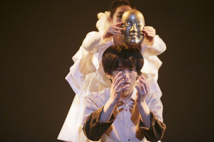 劇団壱劇屋10周年記念公演は野田秀樹の『TABOO』を再構築!プレ公演レポート