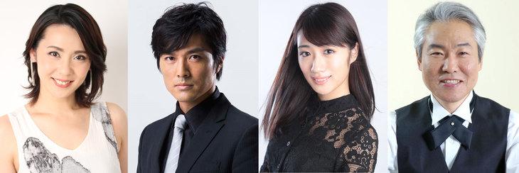 藤田奈那、AKB48卒業後の初舞台『天狗ON THE RADIO』で緒月遠麻と共演