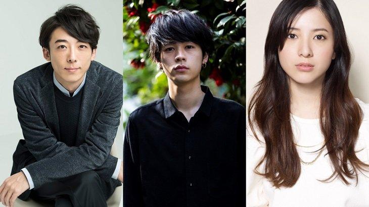 高橋一生、成田凌、吉高由里子出演『スジナシ BLITZ シアターVol.9』開催