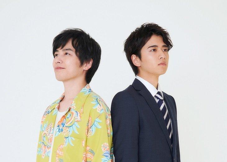 『ちょっと今から仕事やめてくる』飯島寛騎&鈴木勝吾のW主演で舞台化