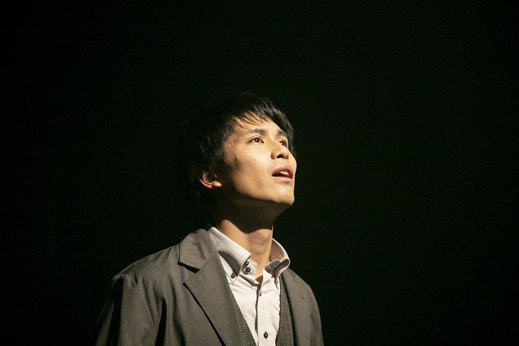坂本康太主演の舞台『sublimation-水の記憶-』はスチームパンク-九龍城の世界観
