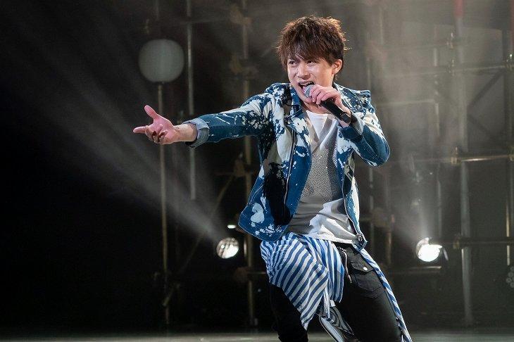米原幸佑&八島諒&若菜太喜がユニット結成!音楽の力で歴史を変えられるのか『SORAは青い』開幕