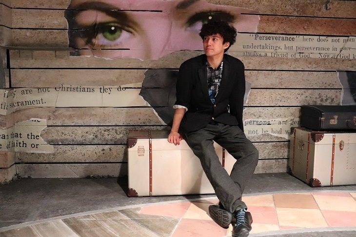 藤田俊太郎演出『VIOLET』オフ・ウエストエンド・シアター・アワードで5部門にノミネート
