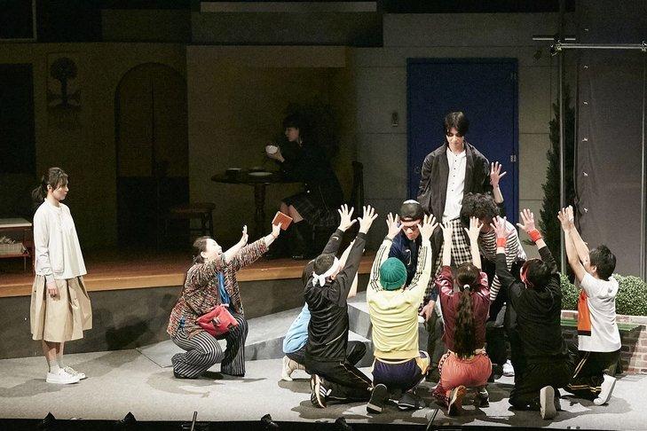 """ラジオ×演劇×音楽!松居大悟とリスナーらの""""ラジオ愛""""が溢れる『みみばしる』レポート"""