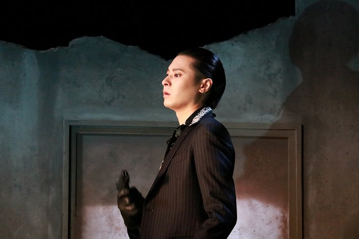 畠山遼、初の単独主演舞台『OUT OF FOCUS!』劇場で待つのは驚きに次ぐ驚きの展開!
