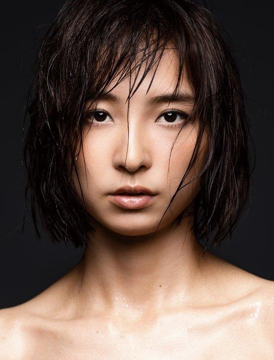 篠田麻里子、再び雪平夏見に!舞台『アンフェアな月』第2弾は「殺してもいい命」