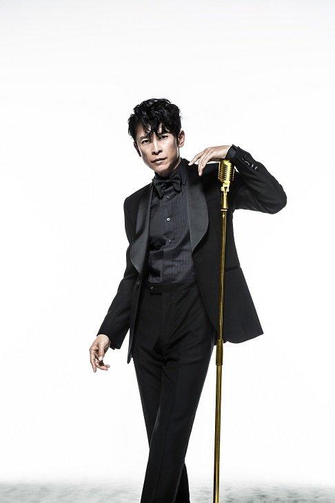 坂本昌行、ソロコンサート第2弾は女性シンガーのヒット曲を大胆アレンジ