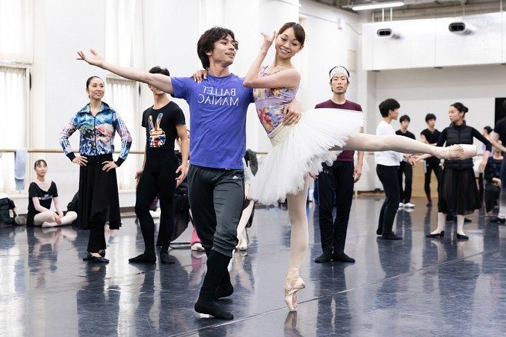 息をのむ踊りと愛と冒険のストーリー!東京バレエ団初演『海賊』リハーサルレポート