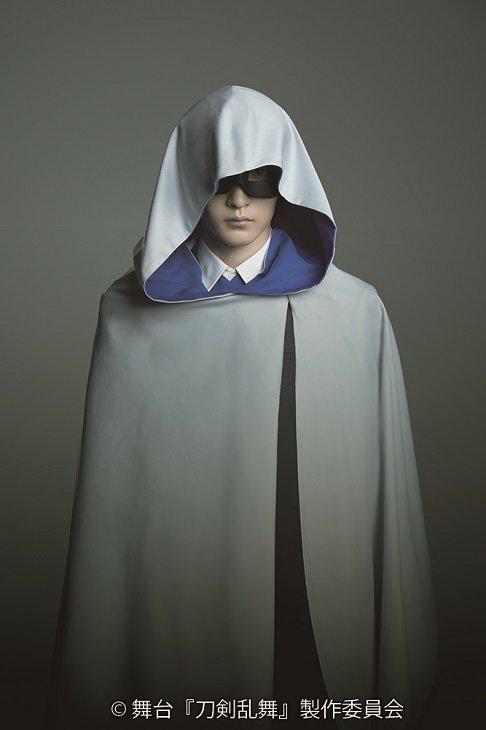 舞台『刀剣乱舞』最新作、第3弾キャストに「謎の人物」&会場替わり刀剣男士